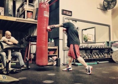 Raiyne+Reeves+Boxing+Training